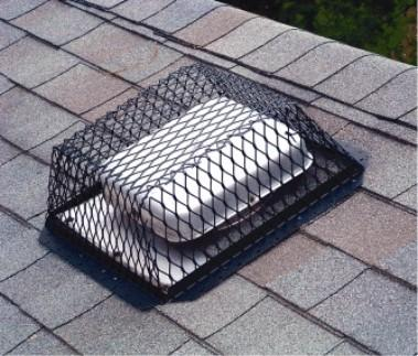 Roof Vent Covers >> Fields Development And Supply Hy C Roof Ventguard Covers